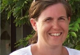 Marie Wallin Carlbom