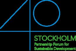 Stockholm +40
