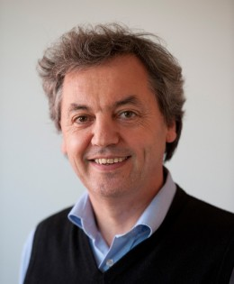 Gérard Lartaud